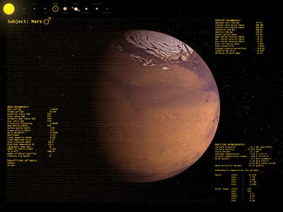All About Planet Mars for Kids – Was There Ever Life?