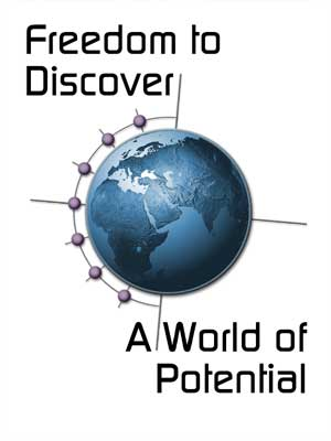 A World of Potential