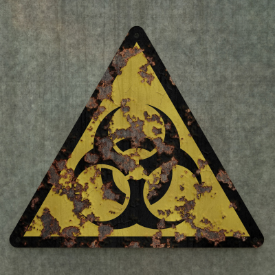 Previous - Biohazard