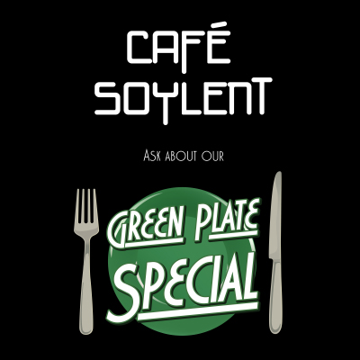 View Green Plate Special