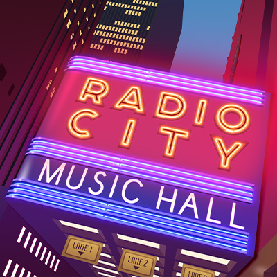 Previous - Radio City Music Hall